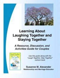 Cover - Learning About Laughing Together and Staying Together - sm