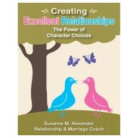 "Build a Successful Relationship with ""Creating Excellent Relationships"" book"