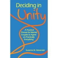 Couple Decision Making - Deciding in Unity Book
