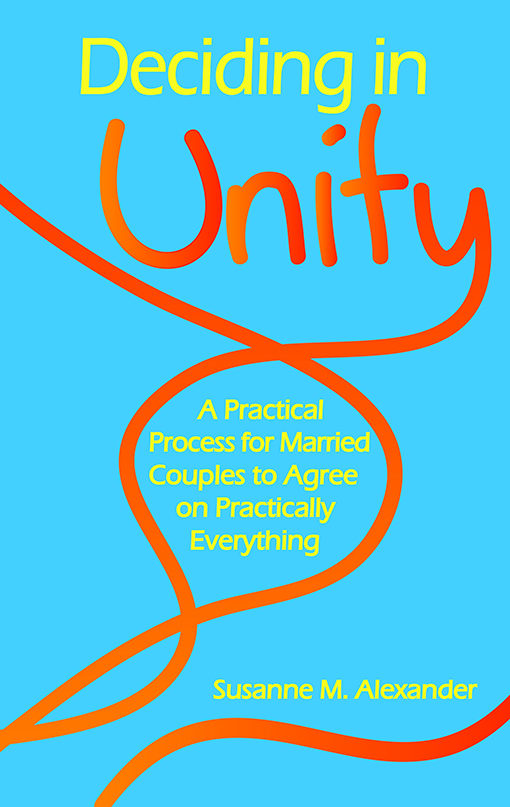 Deciding in Unity Book Cover