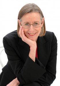 Susanne M. Alexander
