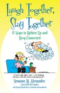 Book Cover: Laugh Together, Stay Together