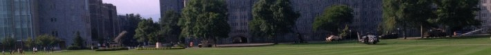 West Point Parade Ground