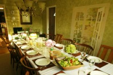 Hospitality at Home