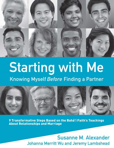 Starting with Me Book Cover