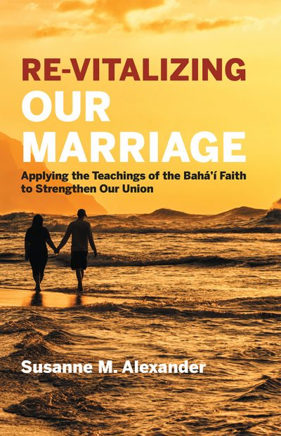 Book Cover: Re-Vitalizing Our Marriage